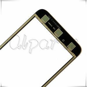 Image 5 - 空洞タッチスクリーンガラスアルカテルワンタッチピクシー4 5.0 ot 5010 OT5010 5010D 5010E 5010グラムOT 5010タッチスクリーンデジタイザセンサー