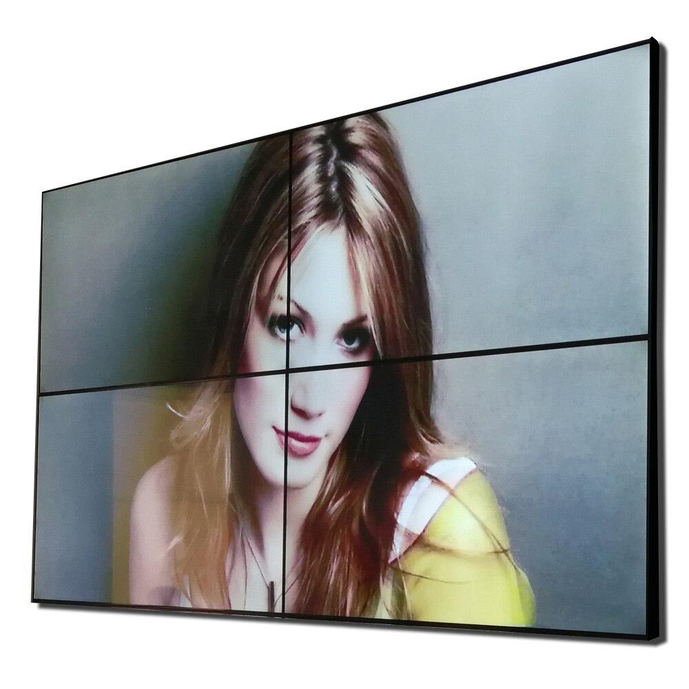 Dj-equipment 1x3 Hdmi Videowand-prozessor Für Led Tv Videowand Hdmi Ausgang Vga Dvi Hdmi Usb-eingang