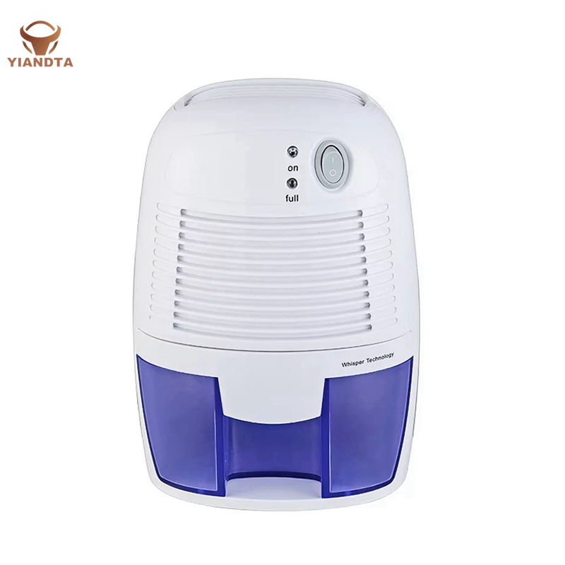 Semiconductor Small Dehumidifier Home Mute Air DryerSemiconductor Small Dehumidifier Home Mute Air Dryer