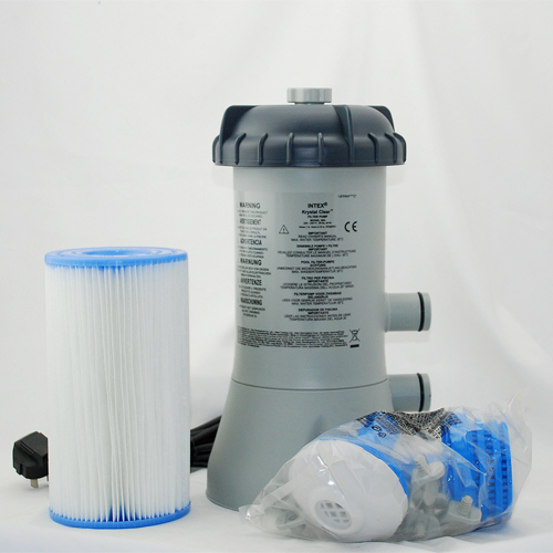 Egoes INTEX 58604 baseino siurblio filtras vasaros baseinas vandens - Vandens sportas - Nuotrauka 4
