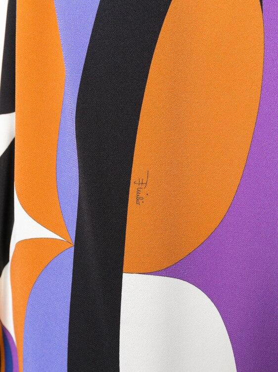 De nieuwe vrouwen mode Turn down Kraag zijde jersey stretch slim knit met riem jurk-in Jurken van Dames Kleding op  Groep 3