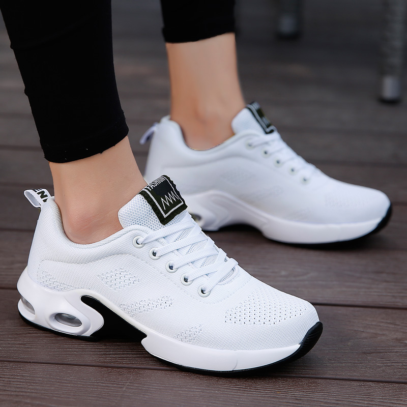 Leader Show Women Shoes Fashion Comfortable Women Casual Shoes Brand Sneakers For Women Leisure Shoes Flats Zapatillas Muier