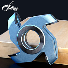2PCS/set  Door Frame Cutter for Woodworking Spindle Machine Cutter Woodworking Tool
