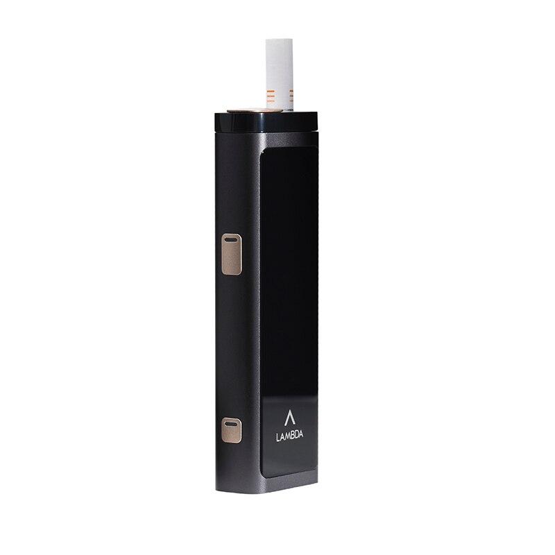 Lambda T3 Cigarette électronique chargée Vape Hnb chaleur ne brûle pas jusqu'à 20 continu Smokable pour cartouche chauffante Stick