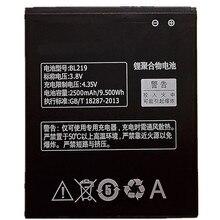 2017 BL 219 Battery BL219 For Lenovo A880 S856 A889 A890E S810T A916 A850 2500mAh Mobile