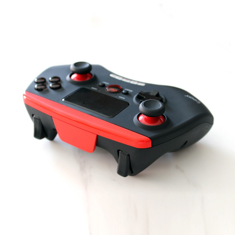 Mini Portable Wireless Bluetooth Game Controller Joystick Gaming Touchpad For IOS Android PC Pad