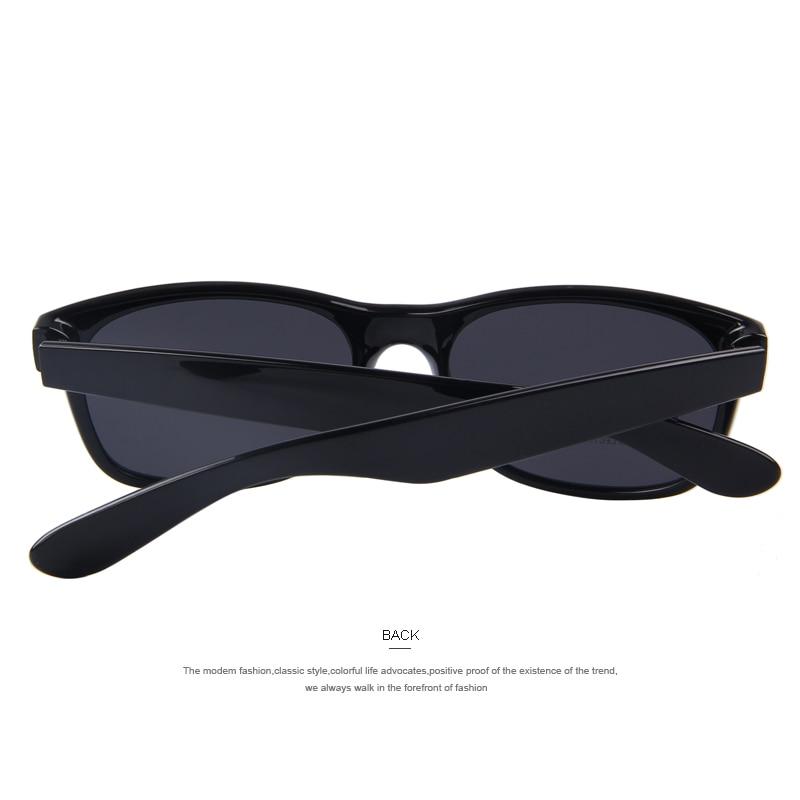 14376d3a18ed MERRY'S Sunglasses Men Polarized Classic Retro Rivet Shades Sun glasses  masculino activity Accessories Sunglasses For Men S'6832-in Sunglasses from  Apparel ...