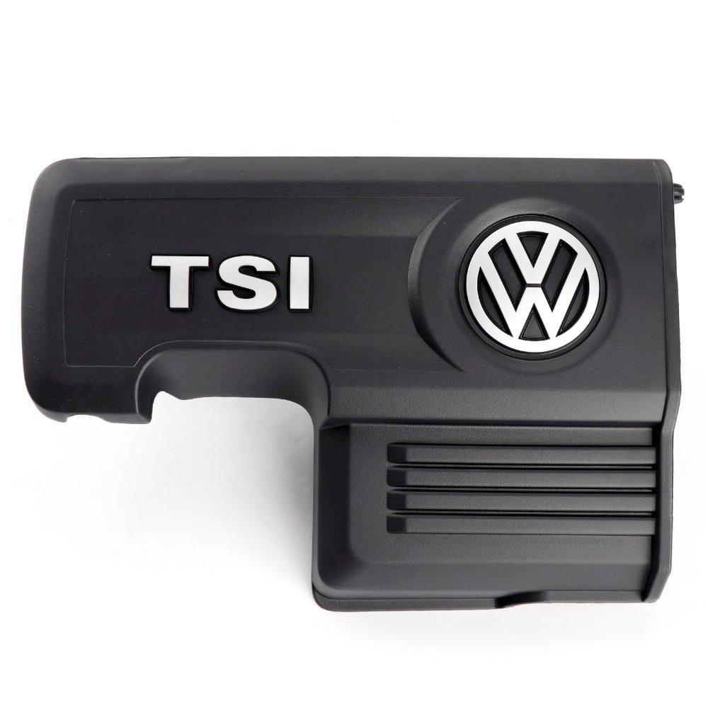 New Engine Cover Bonnet Replacement 04E103925D 04E 103 925 H For VW Volkswagen 1.4T EA211 Passat Jetta Touran Tiguan Golf 7 MK7