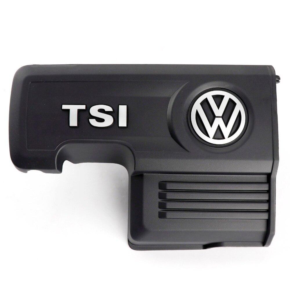 Nuevo reemplazo del capó de la cubierta del motor 04E103925D 04E 103 925 H para VW Volkswagen 1,4 T EA211 Passat Jetta Touran Tiguan Golf 7 MK7