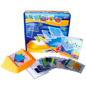 100 Subjects Baby Colorful Pla