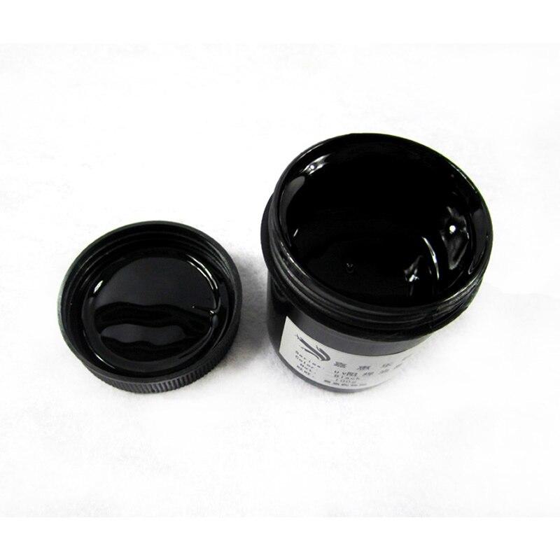 PCB UV photosensitive inks, Green PCB UV curable solder resist ink,solder mask UV ink uv solder resist for pcb fbc board 10ml