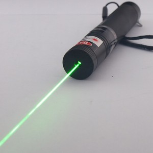 Powerful Military Green laser