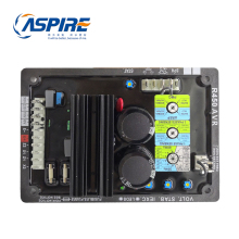 Aspire Spare Parts Brushless Type Diesel Genset Generator Automatic Voltage Regulator AVR R450 genset avr vr6 automatic voltage regulator