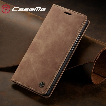 For Huawei P40 Lite Case Huawei Nova 6SE Leather Flip Wallet Stand Cover For Coque Hawei P20 P30 P40 Lite Book Cover Case