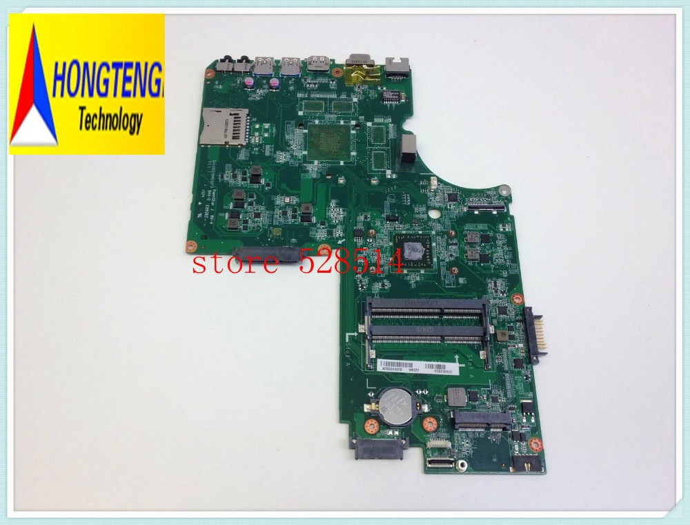 FOR TOSHIBA SATELLITE L75D L75D-A7283 A4-5000 1.5GHZ MOTHERBOARD A000243960 DA0BD9MB8F0 fully tested