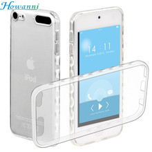 Howanni Soft Case For Apple iPod Touch 5 Case iPod Touch 6 Case 4.0 «задняя Крышка Для iPod Touch 5 iPod Touch 6 Обложка