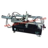 Tabletop Auto Pen Scree Printing Machine Screen Printer Machine For Pens