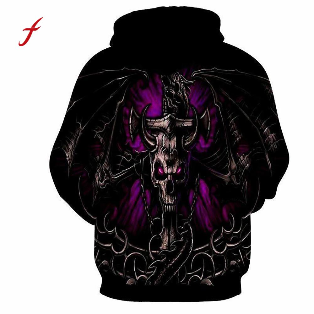 Unisex Couple Harajuku Large Plus Size 3D Printed Realistic Pullover Men Women Spring Winter Fall Hooded Sweatshirt Tops Clothes