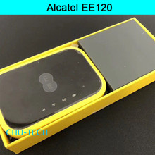 Unlocked Alcatel EE120 Cat12 600Mbps Portable 4300mAh Battery 4G LTE Mobile  WiFi Hotspot Modem PK E5788 AC790S 810S E5786S