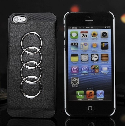 Audi Car  Phone Case For Iphone 5 5s