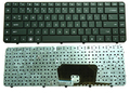 Free shipping Genuine NEW laptop keyboard for hp pavilion DV6 DV6-3000 DV6-3100 US Black version 2B-40606Q101 AELX8R00310