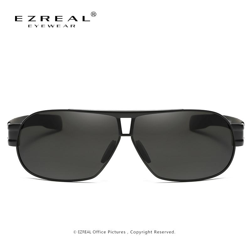 EZREAL HD პოლარიზებული სათვალე - ტანსაცმლის აქსესუარები - ფოტო 5