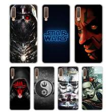 Silicone Phone Case Star Wars Stormtrooper Printing for Samsung Galaxy A8S A9 A8 Star A7 A6 A5 A3 Plus 2018 2017 2016 Cover silicone phone case army camo camouflage for samsung galaxy a8s a6s a9 a8 star a7 a6 a5 a3 plus 2018 2017 2016 cover