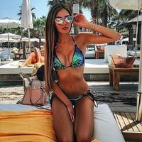 HQ Europa y América 2017 Nueva Sexy Lentejuelas Bra Juegos Breve Estilo de La Moda de Verano de Las Mujeres del Brillo de Las Mujeres Conjuntos de Ropa Interior U1BCYY147