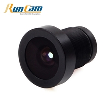 FOV 130 Degree 1/1.8″ 2.5mm Wide Angle FPV Camera Lens RunCam Eagle 16:9 Action Sport Camera Spare Parts Accessories RC Models