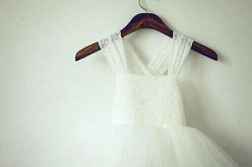 Последние платье с цветочным узором для девочек для свадьбы Кружева тюль Принцесса праздничное платье для причастия милое маленькое Обувь для девочек Дети/Дети платье