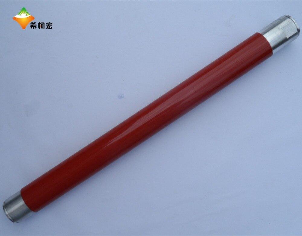 10 יח 'DC240 רולר fuser העליון עבור Xerox Docucolor 240 242 250 252 550 560 רולר חום DC240 DC250 DC252 גליל fuser