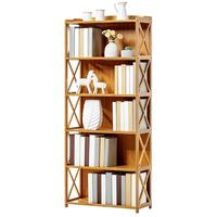 Dekorasyon Bois Decor Estanteria Libro Wall Shelf Home Mueble Estante Para Livro Shabby Chic Furniture Retro Book Bookshelf Case