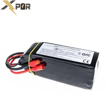 Top Lipo Battery 11.1V 5200Mah 3S 15C For Walkera QR X350 PRO RC Drone Quadcopter Helicopter Bateria Lipo Toy Parts Genuine