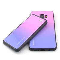 2018 5000mAh Wireless Magnetic Battery Charging Cases For Samsung Galaxy S9 Plus Note 8 Note 9 Power Case