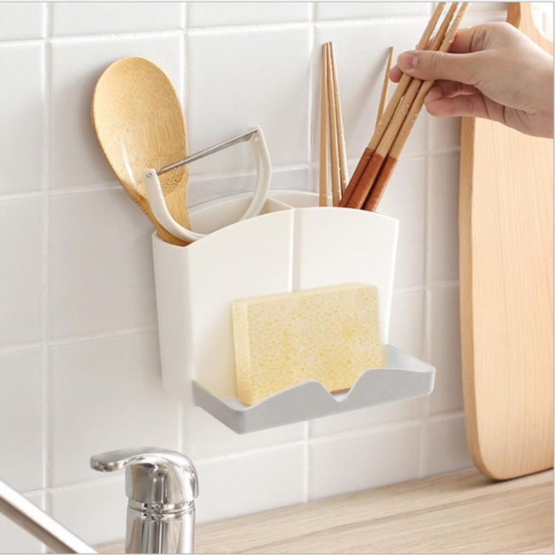 Adhesive Paper Towel Wooden Holder Storage Rack Organizer Tissue Shelf Under Cabinet Cupboard For Kitchen Bathroom Home Qiang Bathroom Hardware Home Improvement