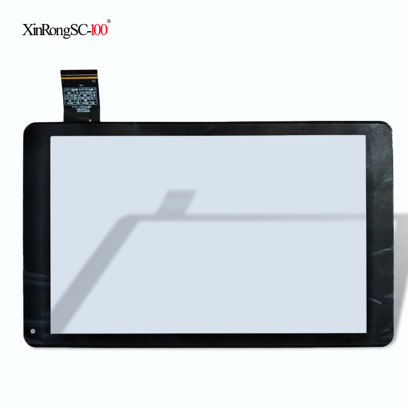 New Touch screen For HOTATOUCH C157257B1-DRFPC331T-V1.0 10.1 Tablet touch panel Digitizer Glass Sensor