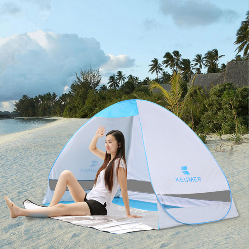 Fishing, Shelter, Beach, Opening, Quick, Tent