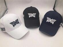 NEW Golf hat PXG golf cap Baseball cap Outdoor hat new sunscreen shade sport golf hat Free shipping