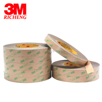 Original Clear 200mp Adhesive 3m Adhesive Transfer Tape 468mp Thicker Version Of 467MP 18mm Width X
