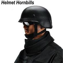 PASGT Стальной шлем/Тактический шлем/военный шлем/Безопасность CS Спорт на открытом воздухе защита взрывозащищенный Тактический шлем
