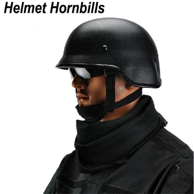 PASGT Steel Helmet/Tactical Helmet/Military Helmet/Security CS Outdoor Sports Protection Explosion-proof Tactical Helmet