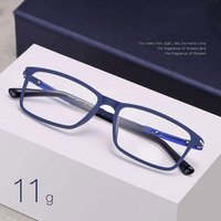Reven Jate D006 Optical Eyeglasses Frame for Men and Women Eyewear Fashion Prescription Glasses Frame for Rx Spectacles