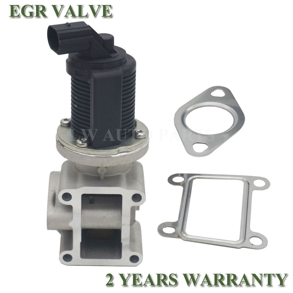Exhaust Gas Recirculation EGR Valve for Opel Astra H Vectra C Zafira 1 9 CDTI for
