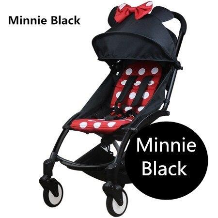 Minnie black