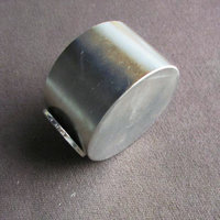1pcs Neodymium N50 Dia 50mm X30mm Strong Magnets Disc NdFeB Rare Earth For Crafts Models Fridge
