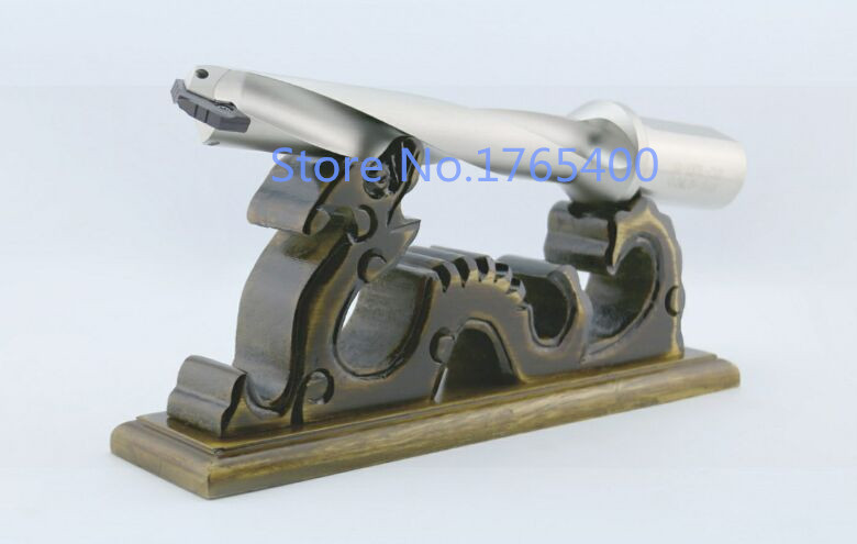 1PC SP C40 2D SD 46 47 48 49 50 mm U Drill Shallow Hole Indexable