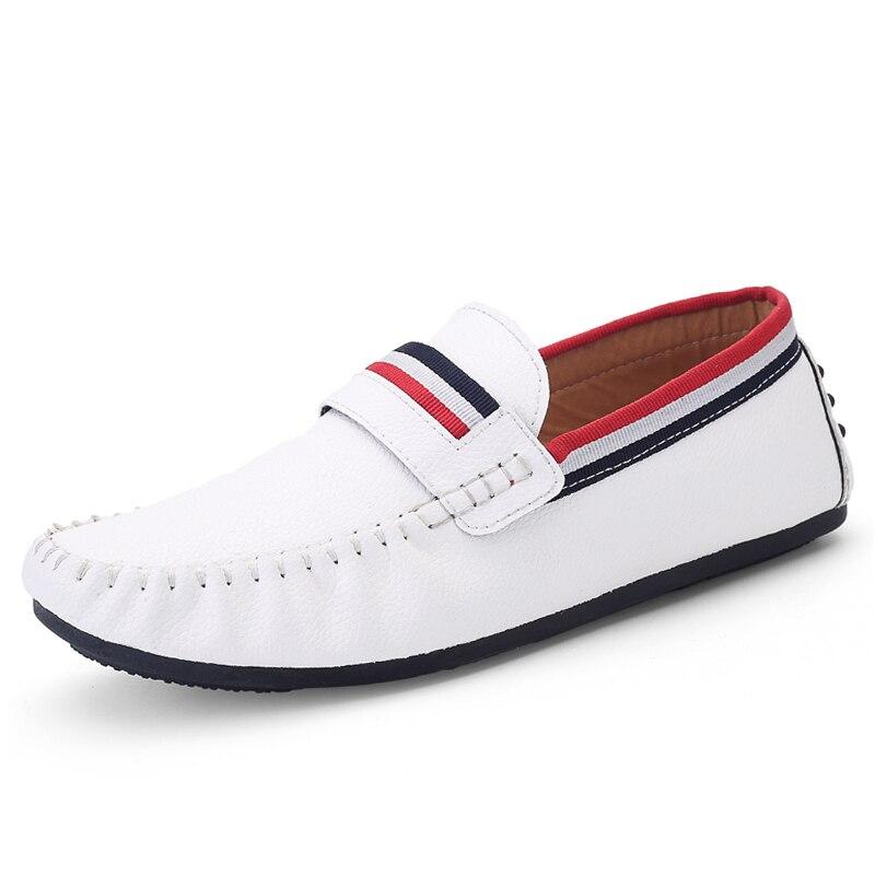Breathable Mens Dress Shoe
