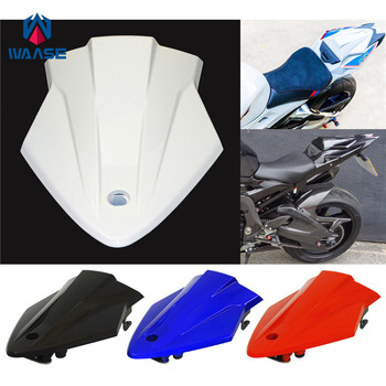 waase Motorcycle Rear Seat Cover Tail Section Fairing Cowl Back Cover For BMW S1000R 2013 2014 2015 2016 2017