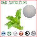 900g de Alta qualidade Stevia/Stevia rebaudiana/edulcoração crisântemo Extrato com frete grátis