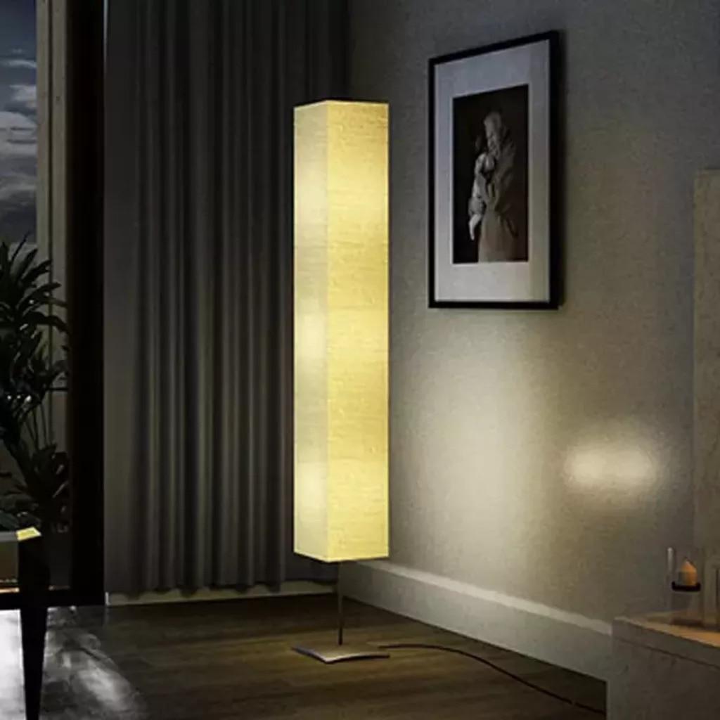 Modern LED Decorative Floor Lamp 170 cm Standing Lamp For Home Bedrooms Living Room LampModern LED Decorative Floor Lamp 170 cm Standing Lamp For Home Bedrooms Living Room Lamp